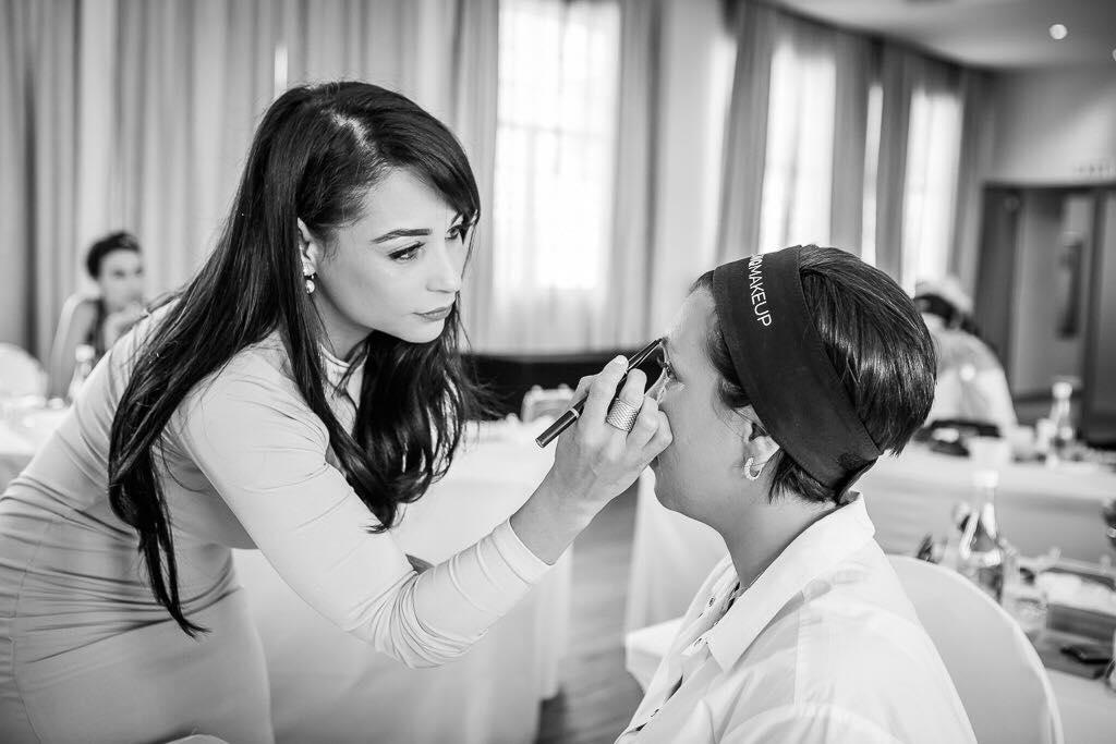 The Exclusive Makeup Workshop